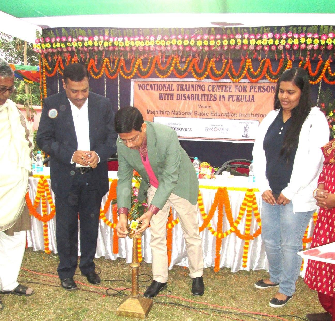Inauguration Photos 1